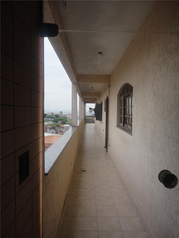 Casa / Sobrado para Locação - Sapopemba