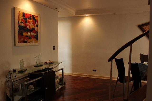 Apartamento Duplex venda Carrão