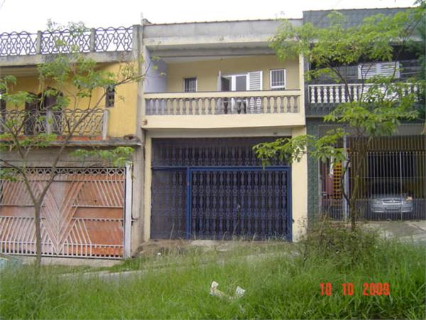 Sobrado Residencial à venda, Cidade Satélite Santa