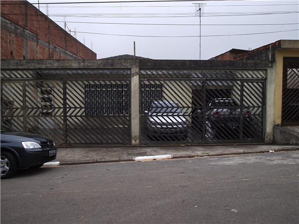 Casa Residencial à venda, Vila Ester, São Paulo-CA