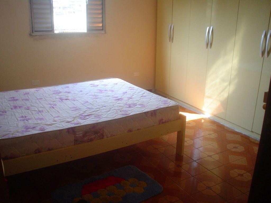 Casa / Sobrado à Venda - Sapopemba