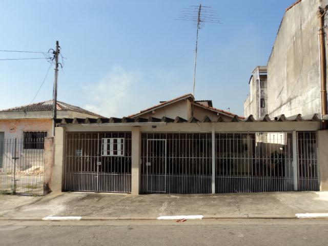 Casa residencial à venda, Jardim Tietê, São Paulo.