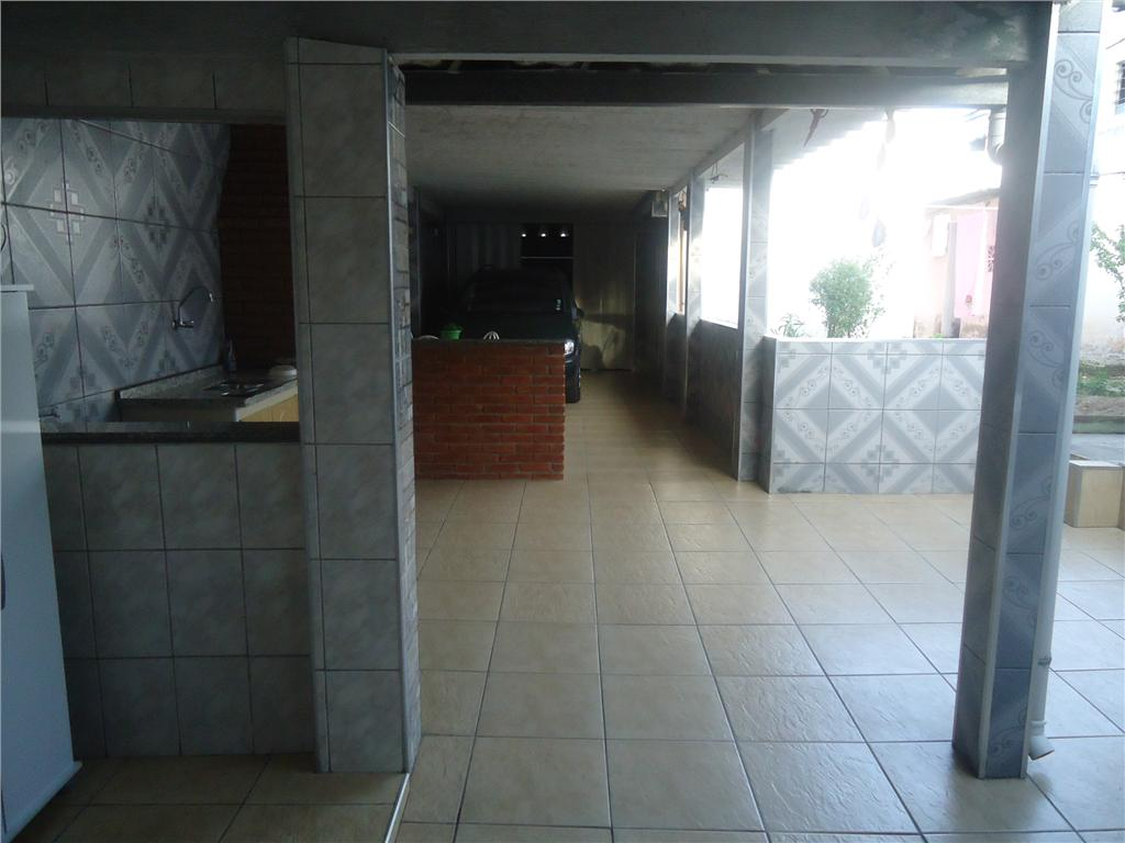 Sala à Venda - Jardim Santo André