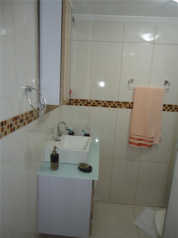 Apartamento à Venda - Jardim São Roberto