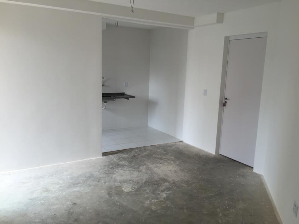 Apartamento à Venda - São Mateus