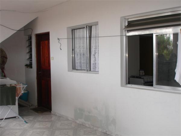 Sobrado Residencial à venda, Vila Ester, São Paulo