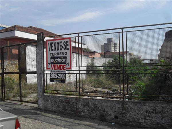 Terreno Residencial à venda, Jardim Popular, São P
