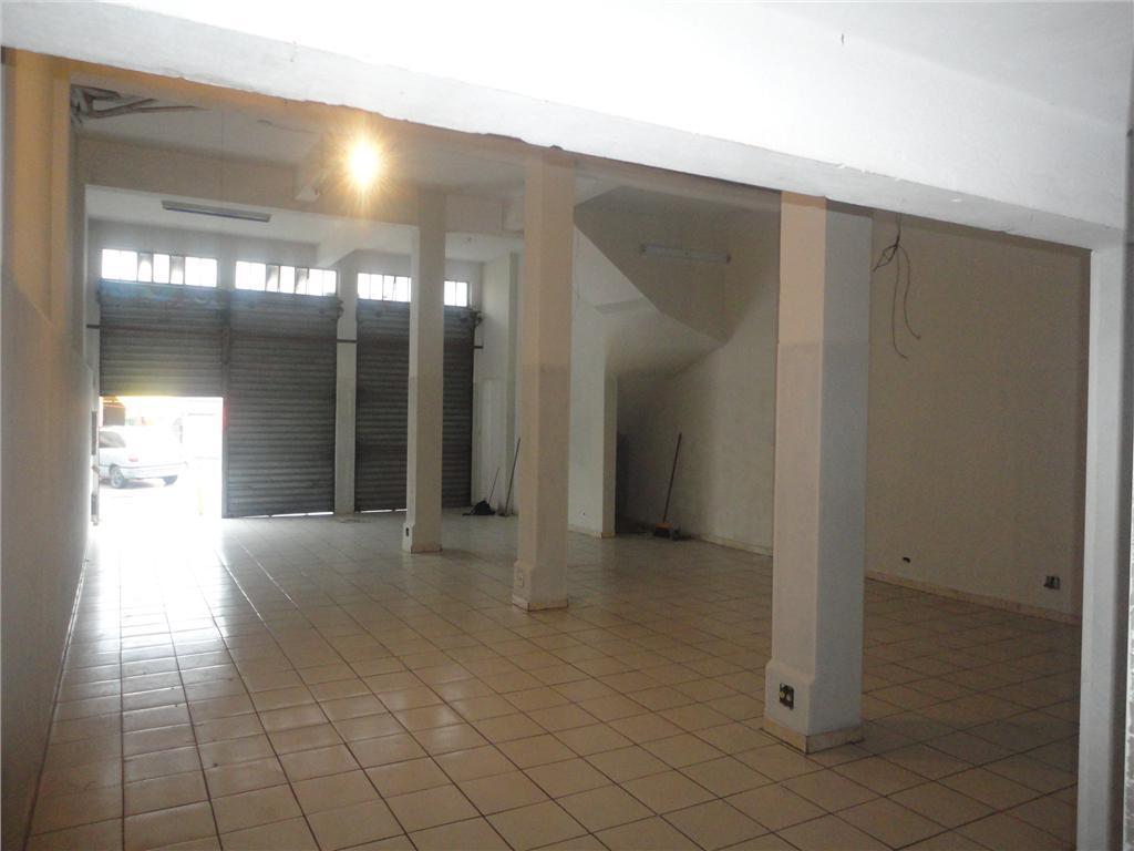 Sala para Locação - Parque Boa Esperança