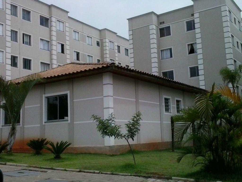 Apartamento à Venda - Jardim Presidente Dutra