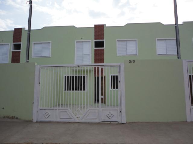 Sobrado Residencial à venda, Cidade São Mateus, Sã