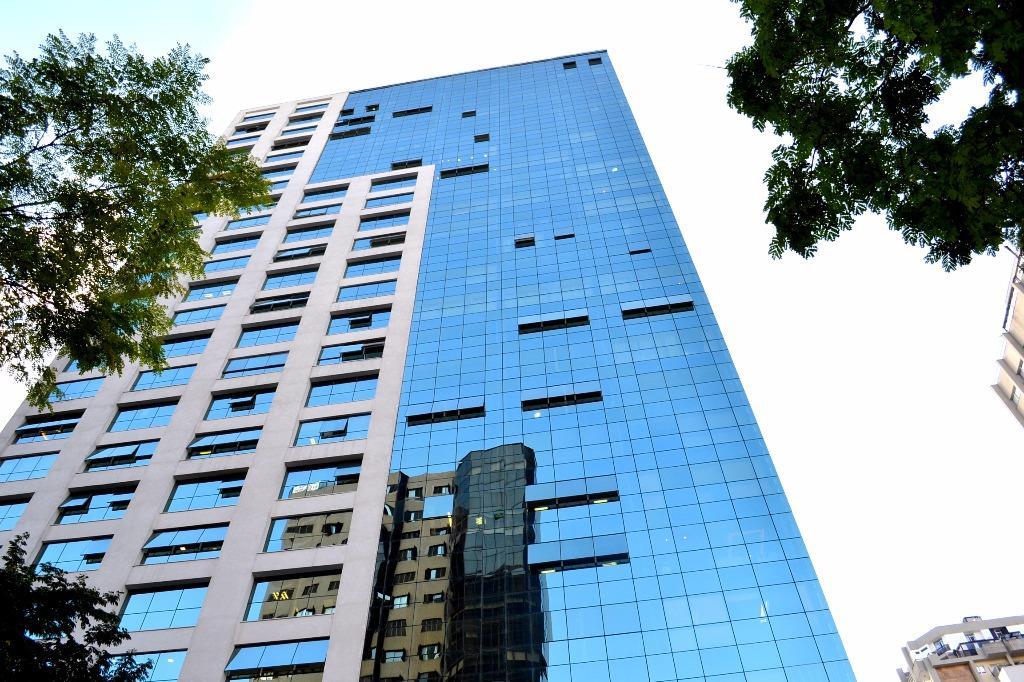 Sala  comercial à venda, Helbor Offices Champagnat, Curitiba...
