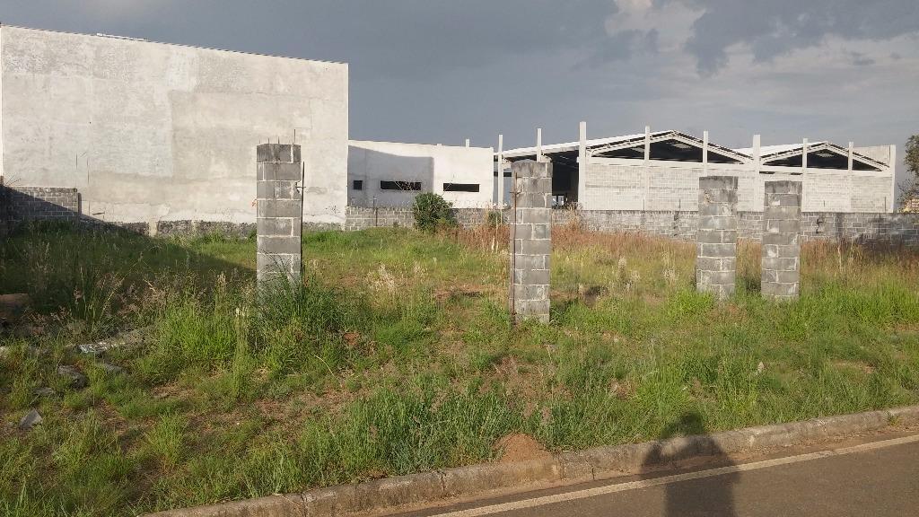Terreno  comercial à venda, Cidade Industrial, Curitiba.
