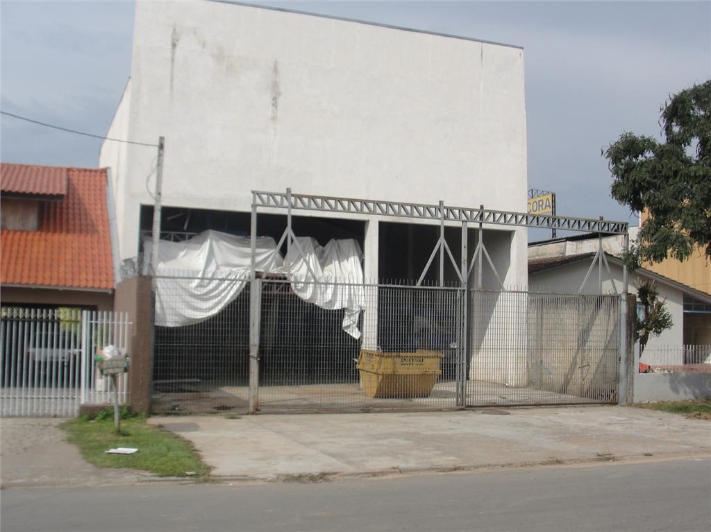 Barracão  comercial à venda, Uberaba, Curitiba.