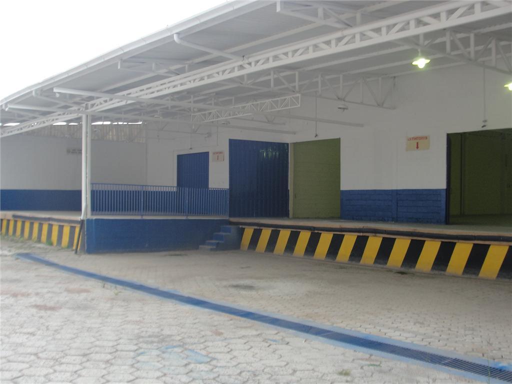 Barracão  comercial para venda , Afonso Pena, São José dos P...