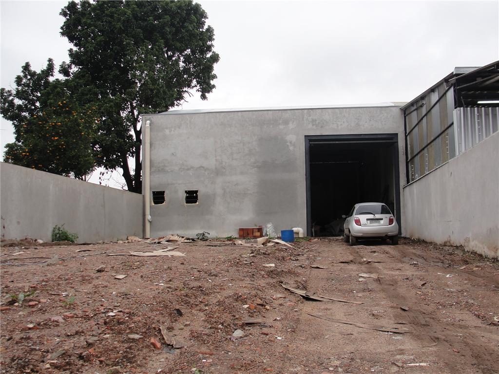 Barracão Novo - Averbado a venda no Boqueirão, Curitiba.