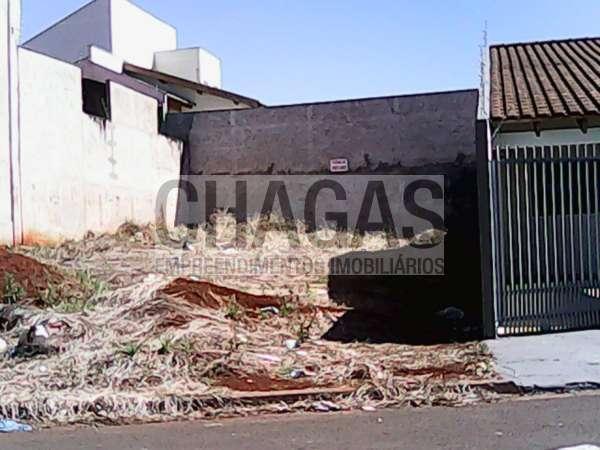 Terreno residencial à venda, Andes, Londrina - TE0135. de Chagas Empreendimentos Imobiliários