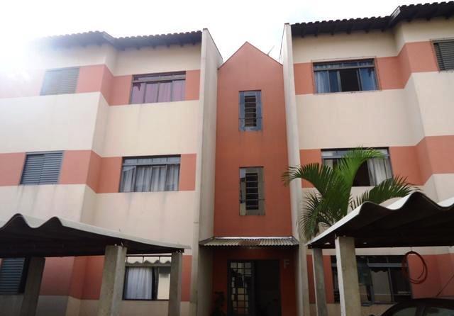 Apartamento residencial à venda, São Pedro, Londrina - AP017 de Chagas Empreendimentos Imobiliários