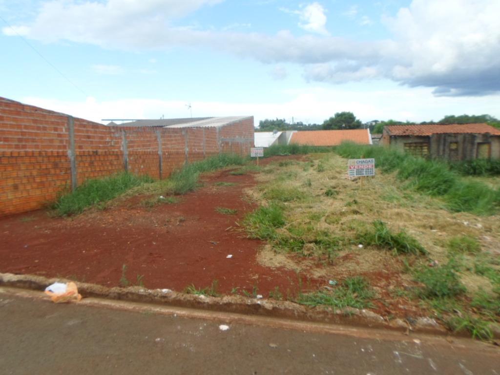 Terreno residencial à venda, Jardim Boa Vista, Cambé - TE039 de Chagas Empreendimentos Imobiliários