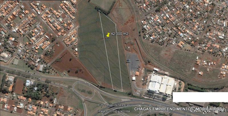 Terreno comercial à venda, Parque Residencial Ana Rosa, Camb de Chagas Empreendimentos Imobiliários .'