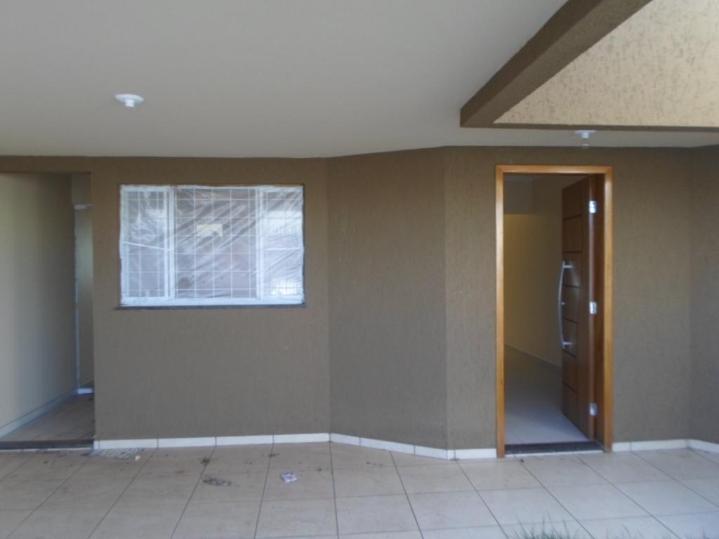 Casa residencial à venda, Aragarça, Londrina - CA0413. de Chagas Empreendimentos Imobiliários