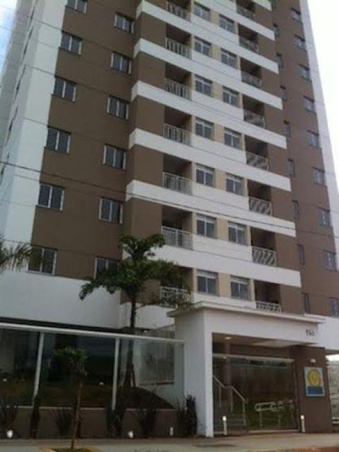 Apartamento com 3 dormitórios à venda, 66 m² por R$ 300.000,00 - Terra Bonita - Londrina/PR