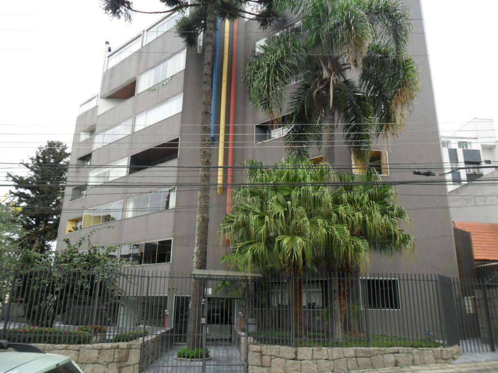 Cobertura Batel Curitiba