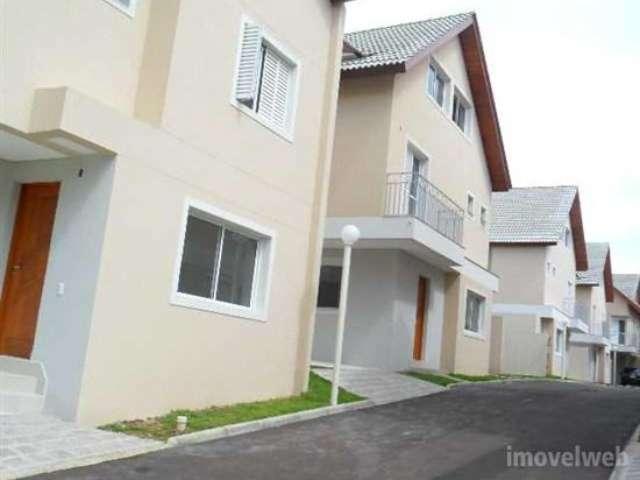 Casa para comprar por R$ 640.000 - Bom Retiro - Curitiba