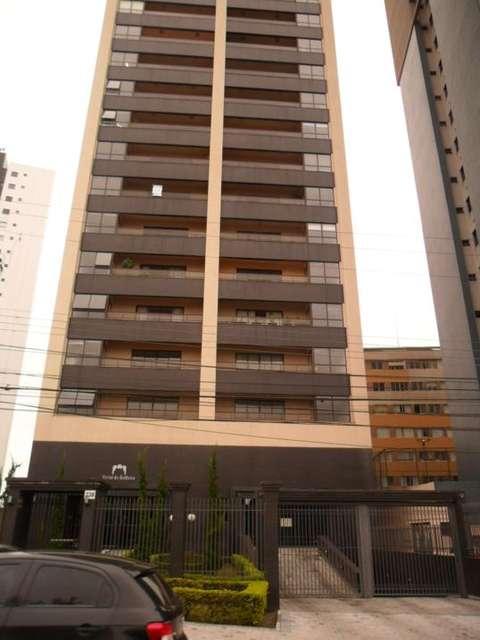 Apartamento Jardim Bot�nico Curitiba