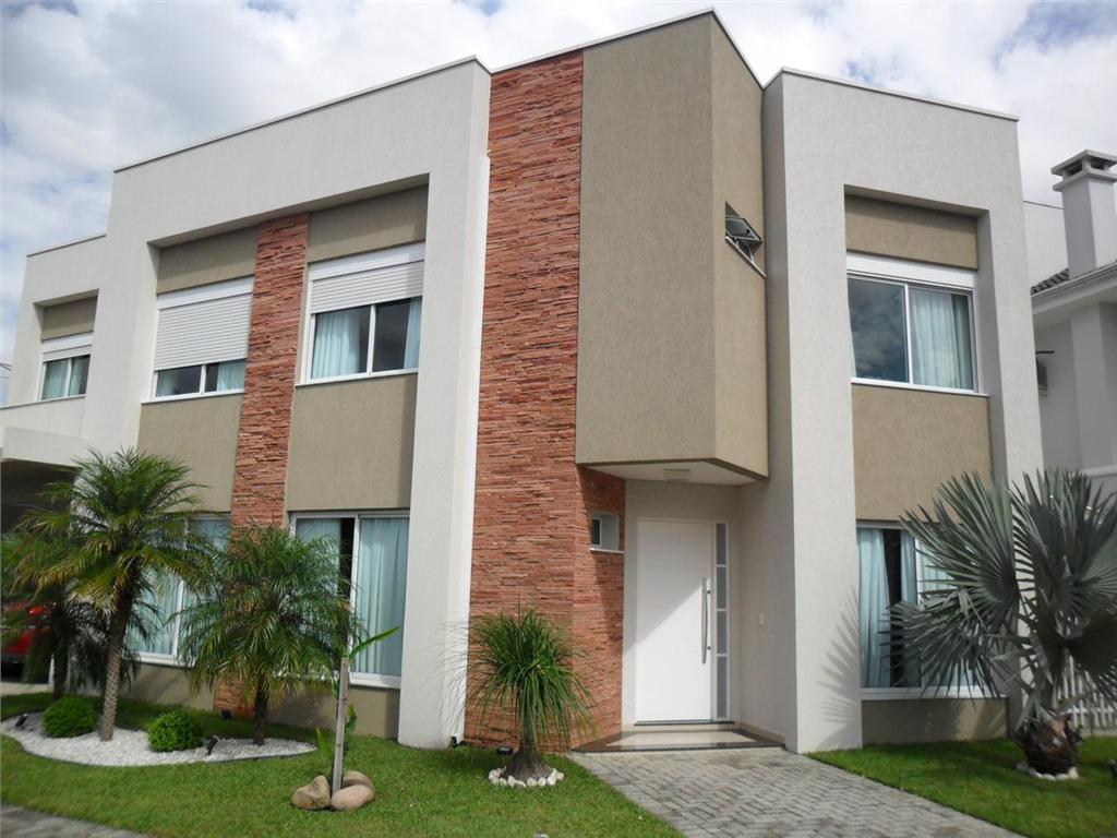 Casa para comprar por R$ 1.380.000 - Santa Felicidade - Curitiba