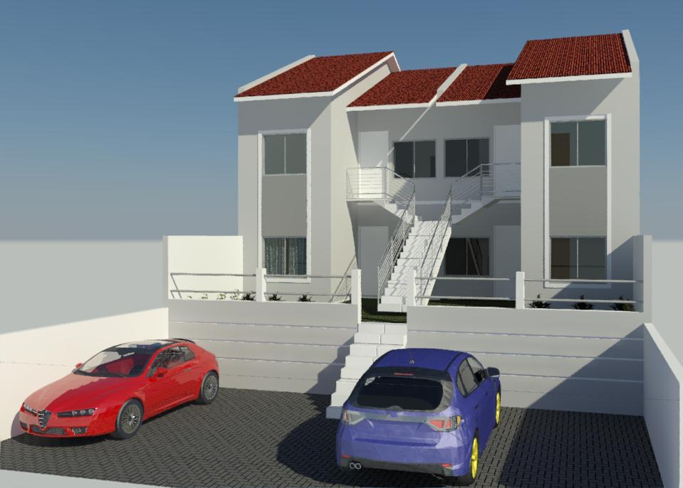Apartamento Lomba da Palmeira Sapucaia do Sul