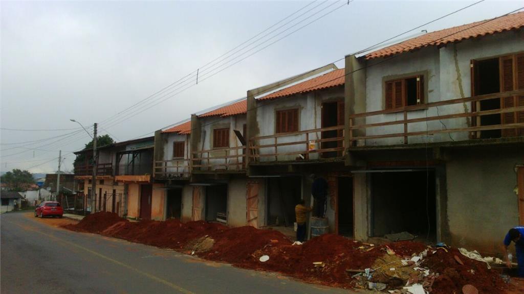 Casa Boa Vista Sapucaia do Sul