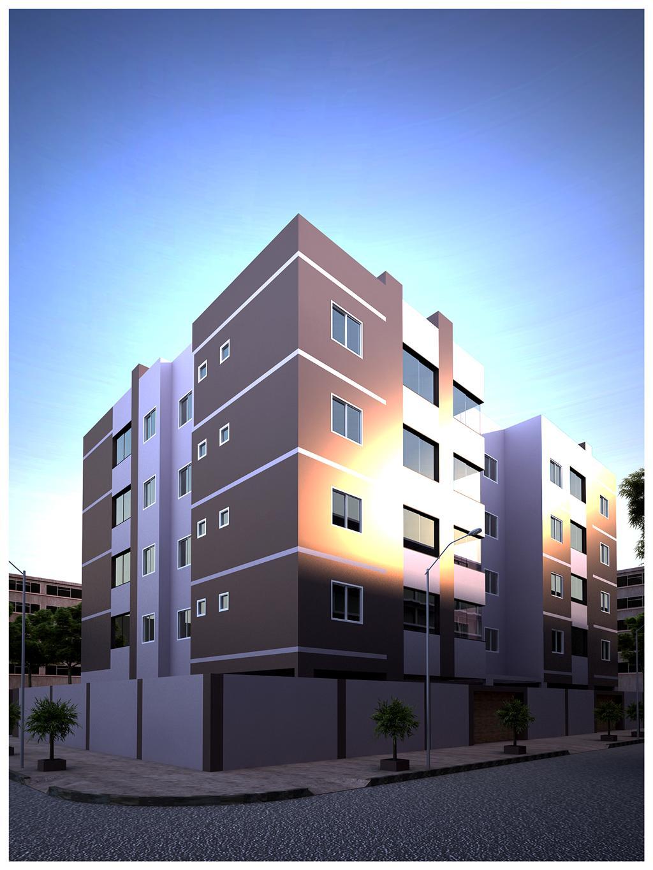 Apartamento Scharlau S�o Leopoldo