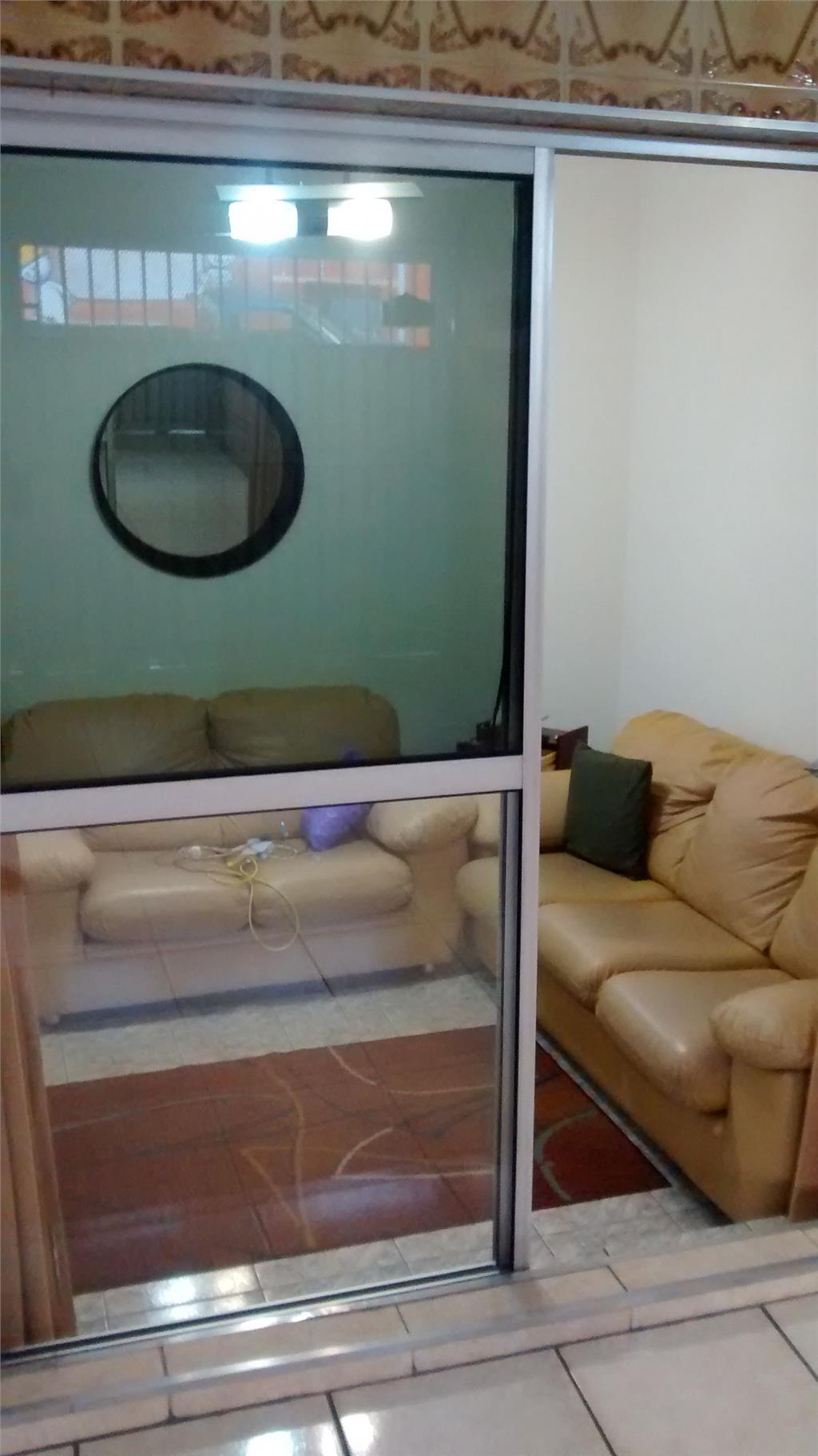 Casa Padrão à venda, Vila Bancária, São Paulo