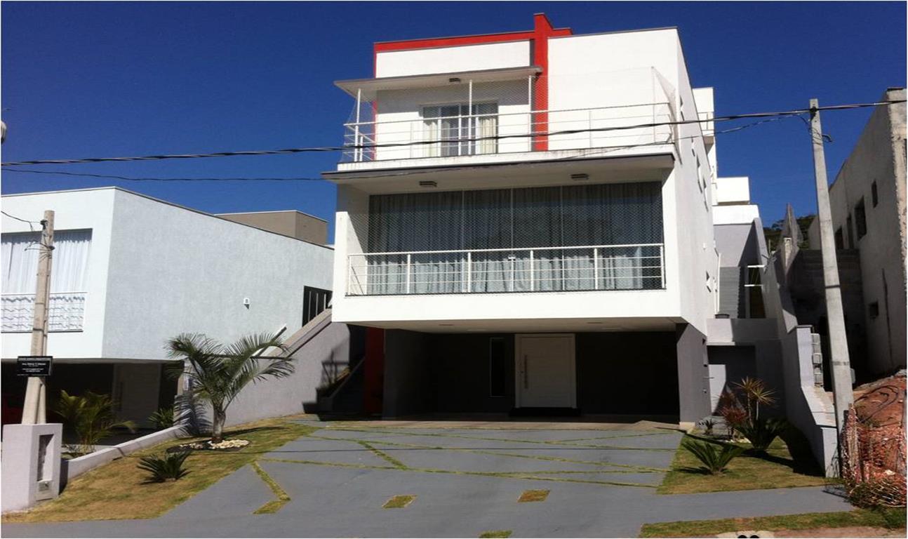 Sobrado de 4 dormitórios à venda em Fazenda Rodeio, Mogi Das Cruzes - SP