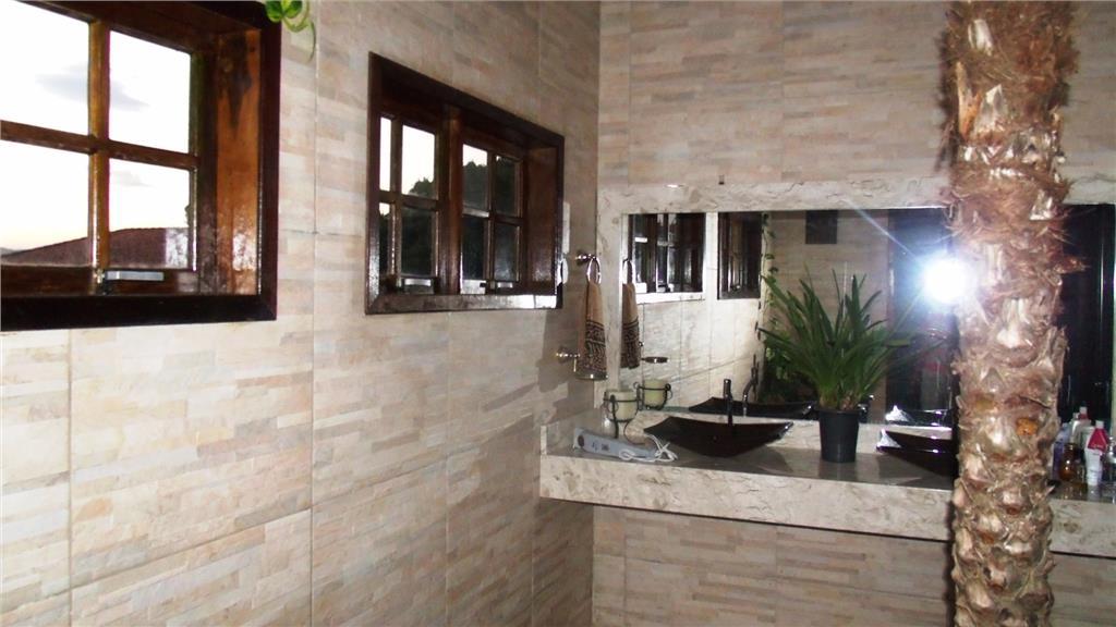 Sobrado de 4 dormitórios à venda em Vila Cintra, Mogi Das Cruzes - SP
