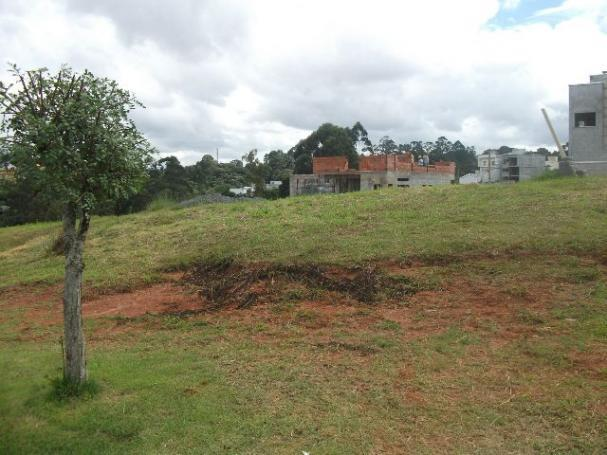Terreno à venda em Jardim Aracy, Mogi Das Cruzes - SP