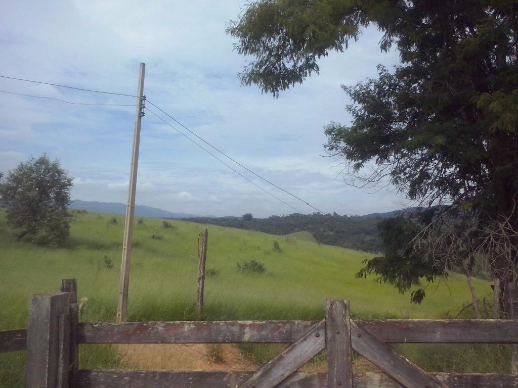 Sítio à venda em Lambari, Guararema - SP