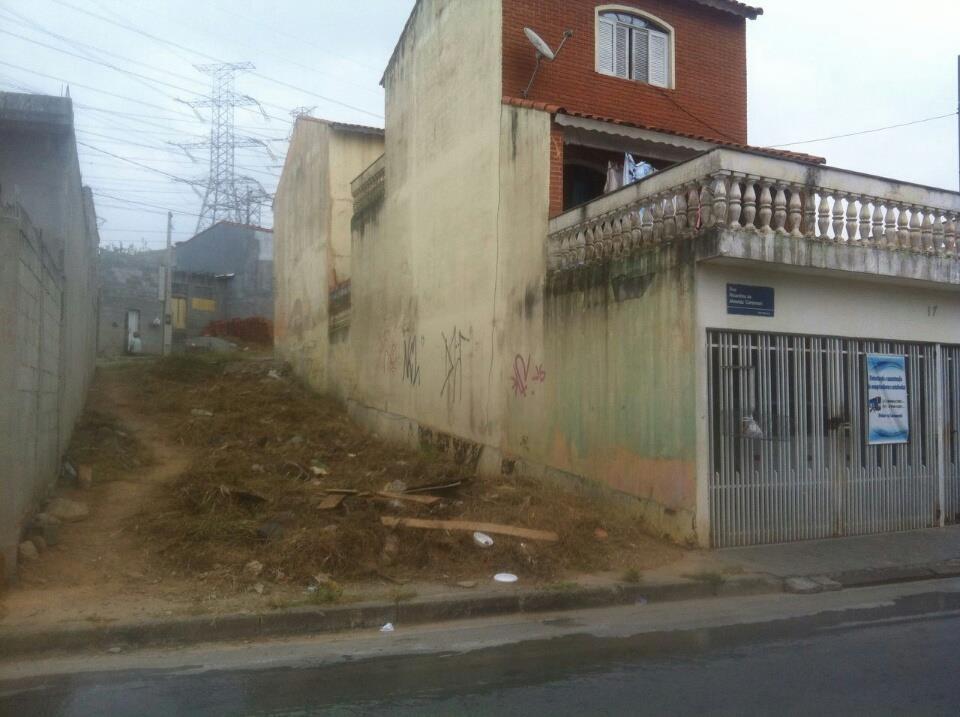 Terreno à venda em Jardim Jussara, Mogi Das Cruzes - SP