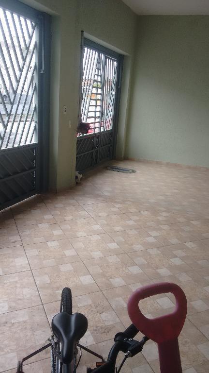 Sobrado de 4 dormitórios à venda em Vila Rubens, Mogi Das Cruzes - SP