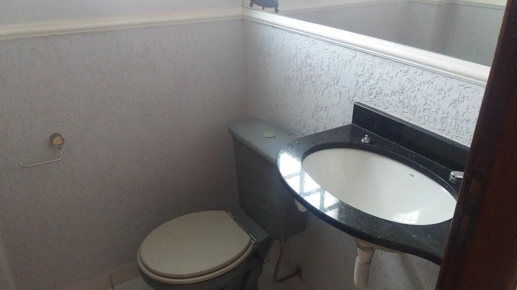 Sobrado de 3 dormitórios à venda em Vila Natal, Mogi Das Cruzes - SP