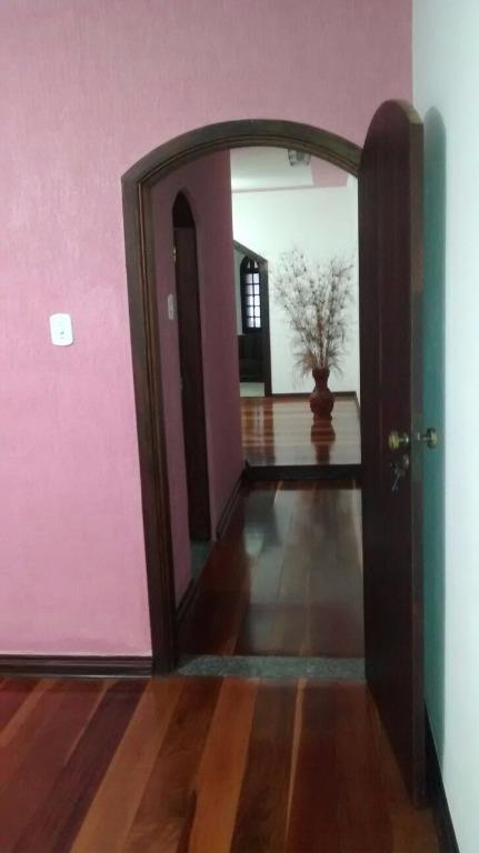 Casa de 3 dormitórios à venda em Mogi Moderno, Mogi Das Cruzes - SP