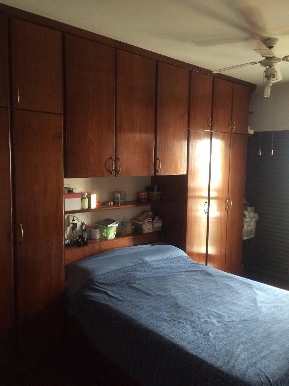 Apartamento de 2 dormitórios à venda em Vila Costa, Suzano - SP