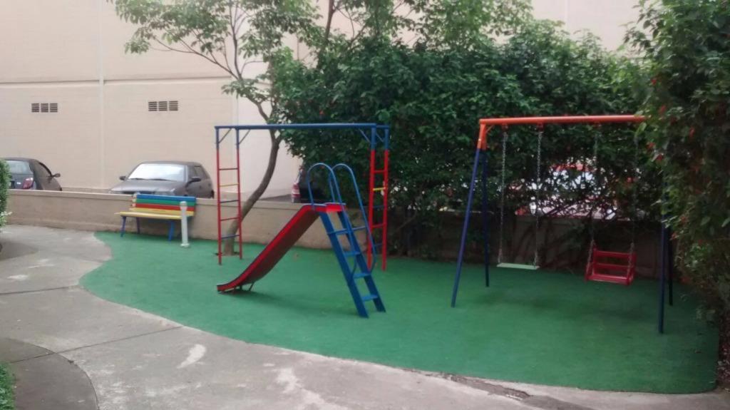 Apartamento de 2 dormitórios à venda em Centro, Itaquaquecetuba - SP