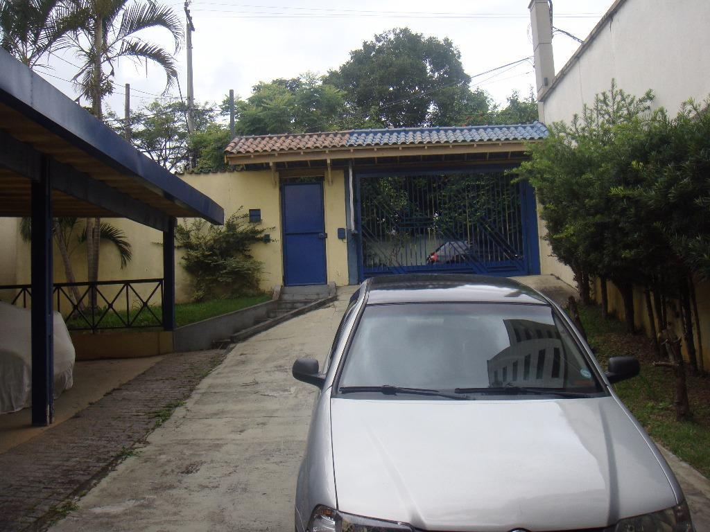Galpão à venda em Vila Lavínia, Mogi Das Cruzes - SP