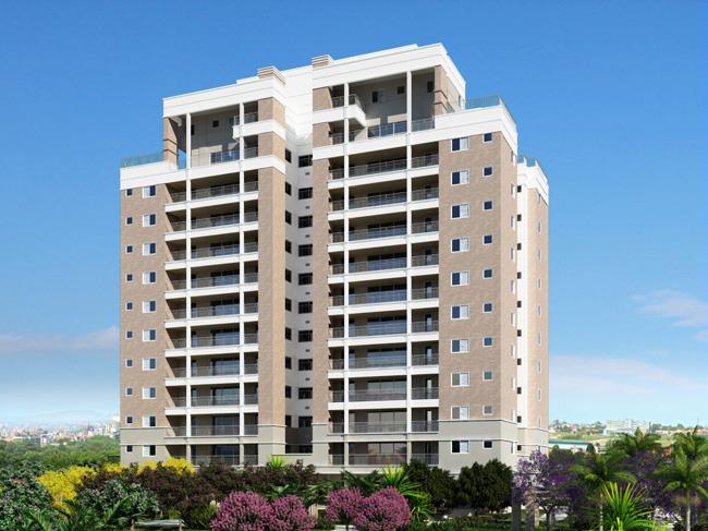 Apartamento de 3 dormitórios à venda em Vila Oliveira, Mogi Das Cruzes - SP