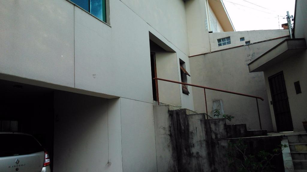 Sobrado de 2 dormitórios à venda em Vila Progresso, Mogi Das Cruzes - SP