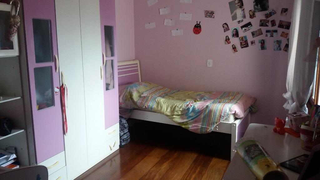 Sobrado de 3 dormitórios à venda em Vila Áurea Maria, Mogi Das Cruzes - SP