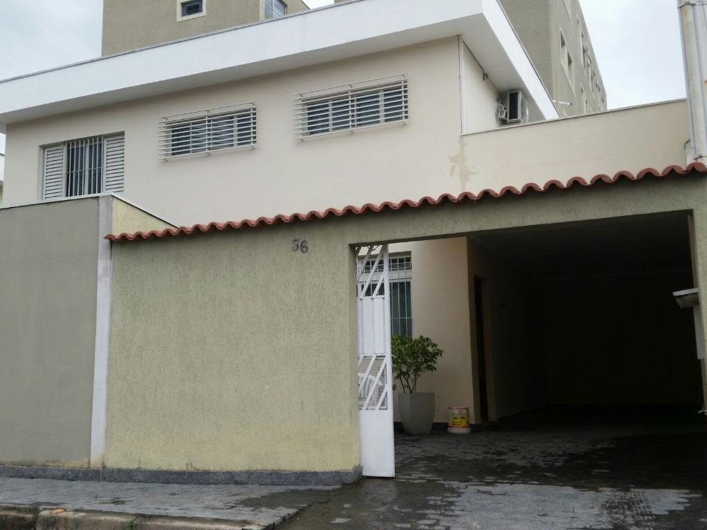 Sobrado de 3 dormitórios à venda em Mogi Moderno, Mogi Das Cruzes - SP