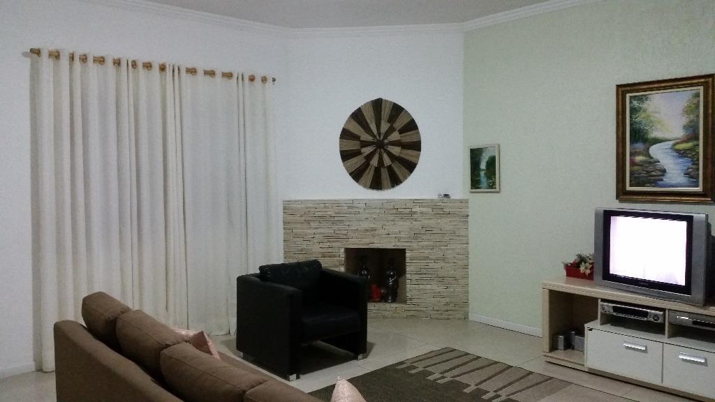 Sobrado de 4 dormitórios à venda em Jardim Carlos Cooper, Suzano - SP