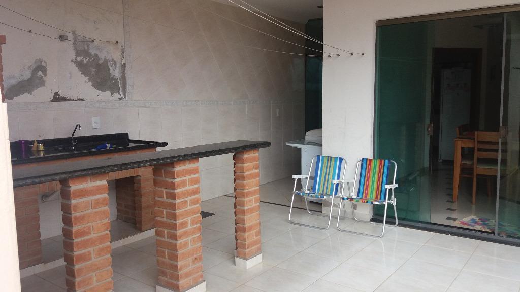 Sobrado de 4 dormitórios à venda em Parque Residencial Itapeti, Mogi Das Cruzes - SP